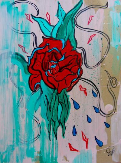 RosesAreRed.JL